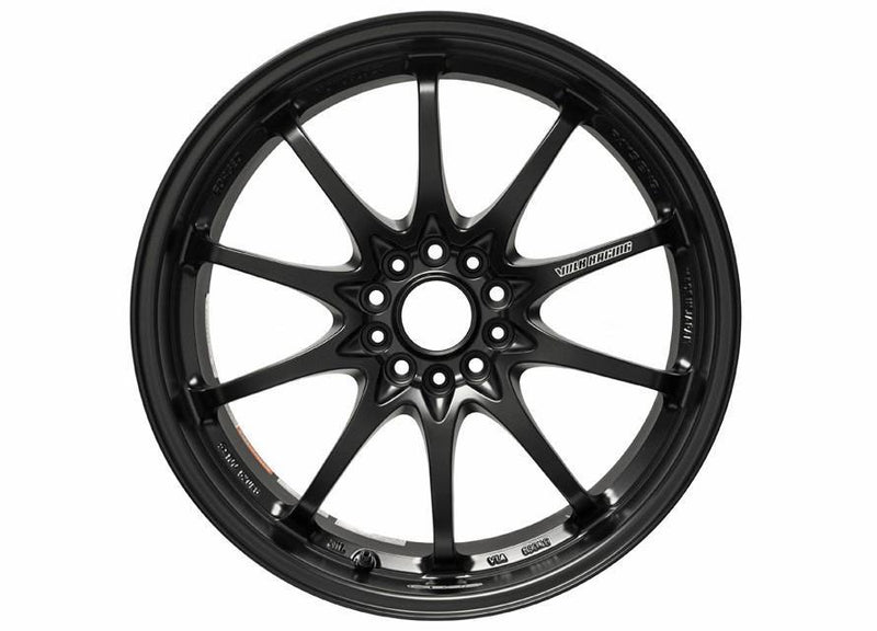 Kami Edition: Diamond Black Volk Racing CE28N 17x9.0 +45 5x114.3