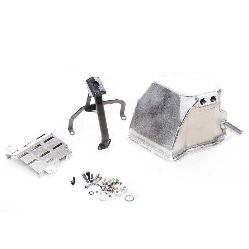 Killer B 3-Piece Oil Pan, Pick-Up, and Baffle - EJ Series