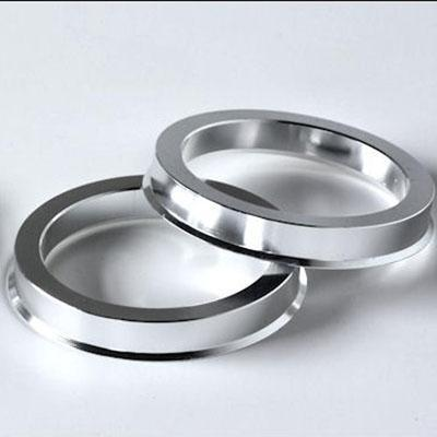 Muteki 65-56 Aluminum Hub Ring Set (2pc)