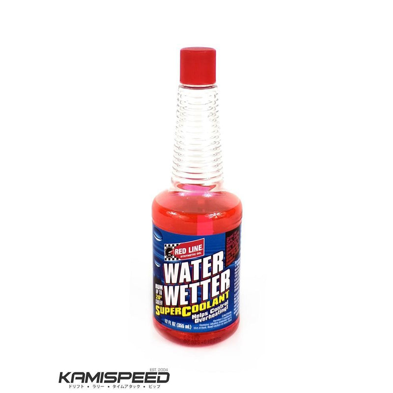 Red Line Water Wetter 12 oz.