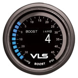 Revel VLS OLED 52mm Boost Gauge