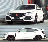 RS-R 2017+ Honda Civic Type R (FK8) Down Sus Springs