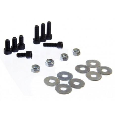 Sparco Bottom Mount Seat Hardware Kit