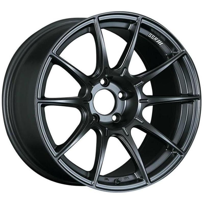 SSR GTX01 Wheel in 18x9.5