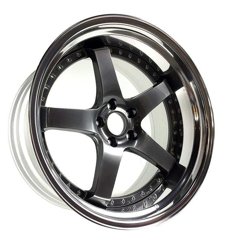 SSR Professor SP4 19-Inch Wheels for 2017+ Honda Civic Type R