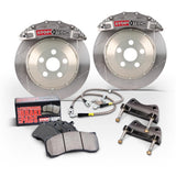 StopTech Trophy Front Big Brake Kit for Nissan 350Z 370Z and Infiniti G37 M35 M45 M56