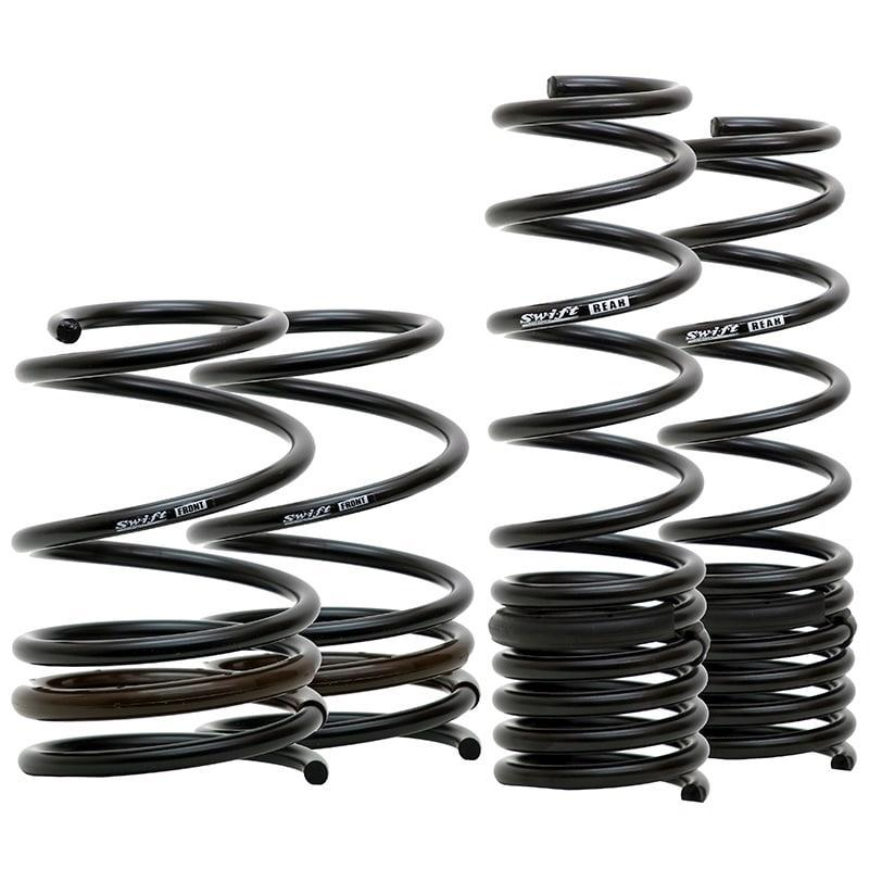 Swift Spec-R Performance Springs for the 2017+ Honda Civic Type R