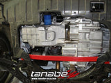 Tanabe Sustec Front Under Brace Fit 06-07 2 Point