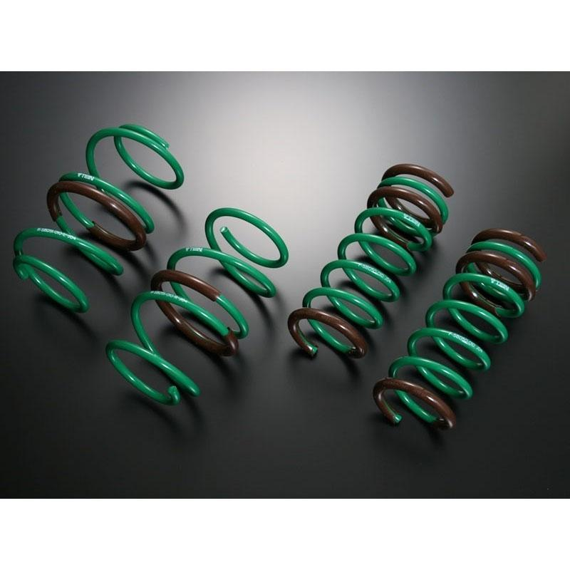 Tein S. Tech Lowering Springs for the Nissan GT-R R35