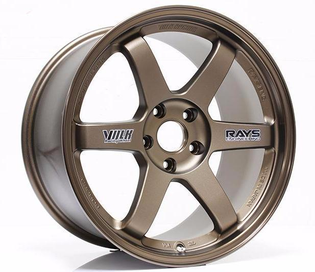 Volk Racing TE37 OG Wheel in 18x10