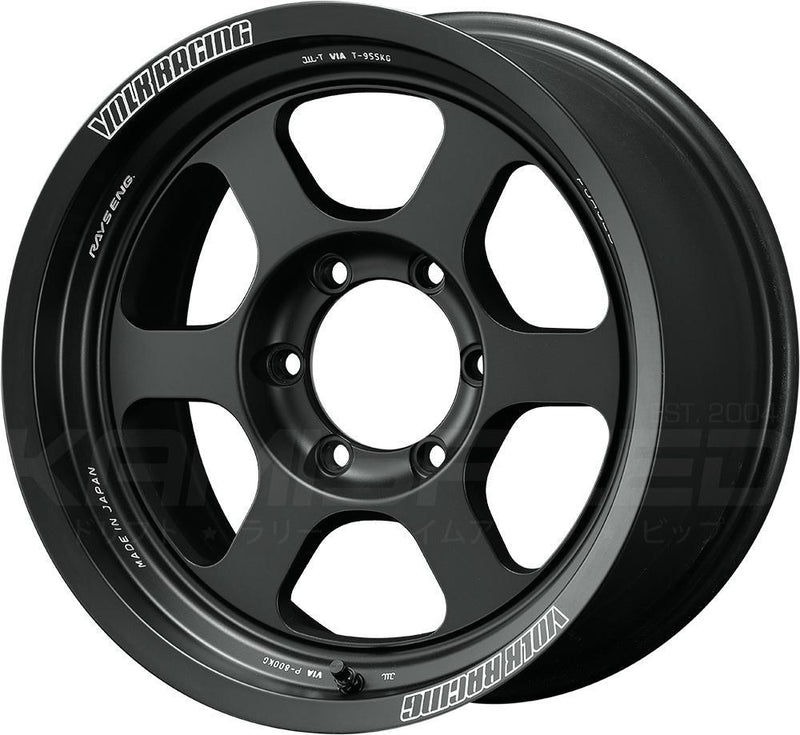 Volk Racing TE37XT M Spec 17