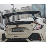 Voltex 1600mm GT Wing 2017+ Honda Civic Type R
