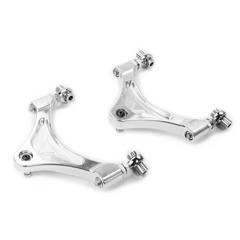 Voodoo13 Front Upper Control Arms for 07-08 G35 Sedan, 370Z, G37, and 14-15 Q60