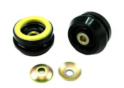 Whiteline Front Camber Correction Strut Mount Offset Assembly - 10