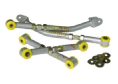 Whiteline Rear Camber/Toe Correction Arm Complete Lower Control Arm Assembly - Legacy, Outback & Liberty 98-09