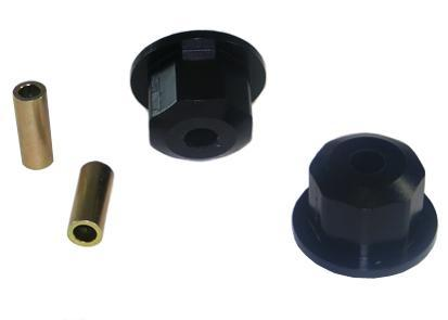 Whiteline Rear Diff Mount Centre Support Bushing - RX8 03-11, Mata NC & MX5 NC 05-13