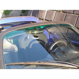 ZOOM Engineering Oval Rear View Mirror