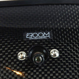 ZOOM Engineering Monaco 203 Rear View Mirror - Carbon Fiber