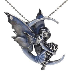 Amy Brown Fairy Pendants - Now in Stock