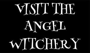 Visit our New Witchery Section at Angel.