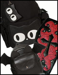 Backpacks and Rucksacks