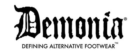 Demonia Defining Alternative Footwear