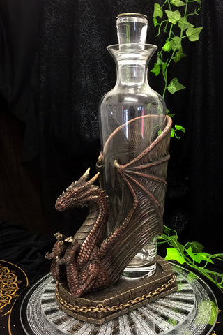 The Draconus Decanter