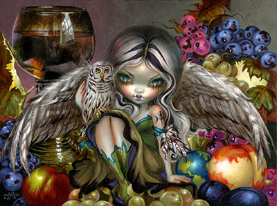 Jasmine Becket Griffith Gifts