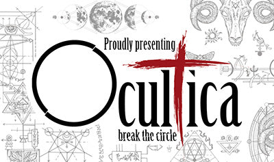 Ocultica Gothic Clothing