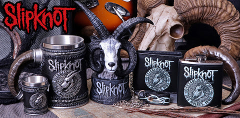 Slipknot Gifts and Collectibles