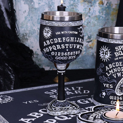 Spirit Board Goblet