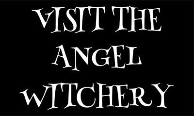 Angel Witchery for Witchcraft, Pagan and Occult Supplies