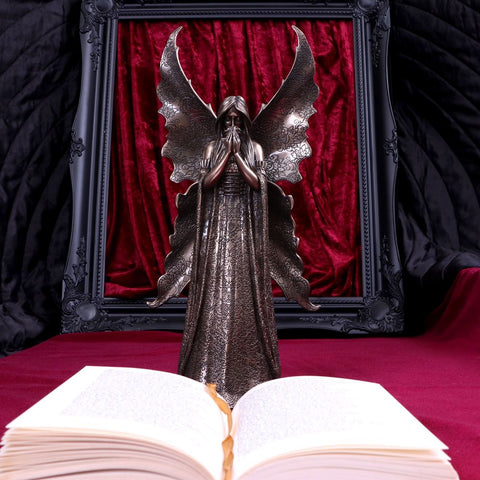 Anne Stokes Only Love Remains Bronze
