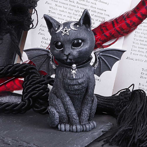 Malpuss Gothic Cat