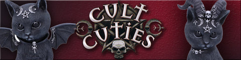 Cult Cuties Range