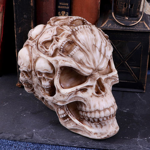 James Ryman skull of skulls Nemesis Now
