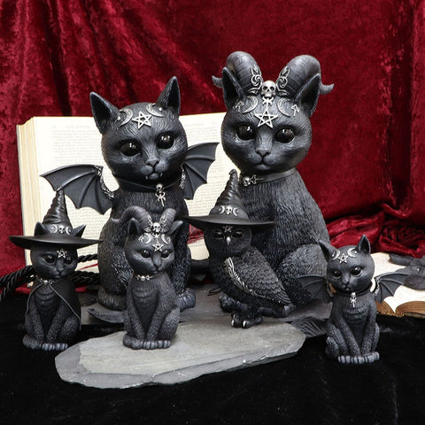 Malpuss and Pawzuph Set