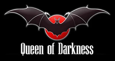 Queen of Darkness Clothing and Accessories