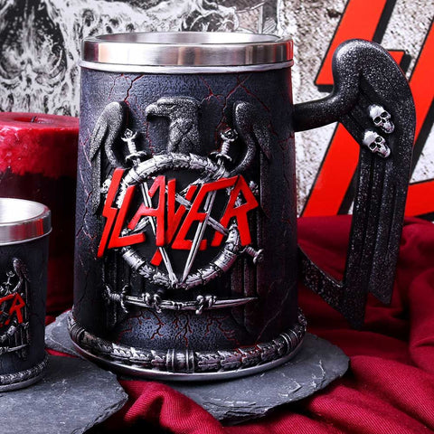 Slayer Tankard