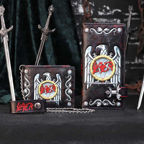 Slayer Wallet from Nemesis Now