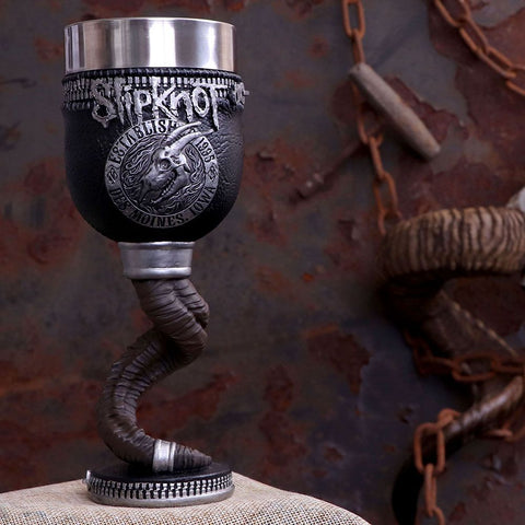 Slipknot Goblet