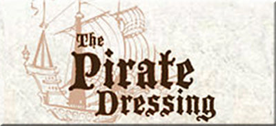 The Pirate Dressing Steampunk Clothing