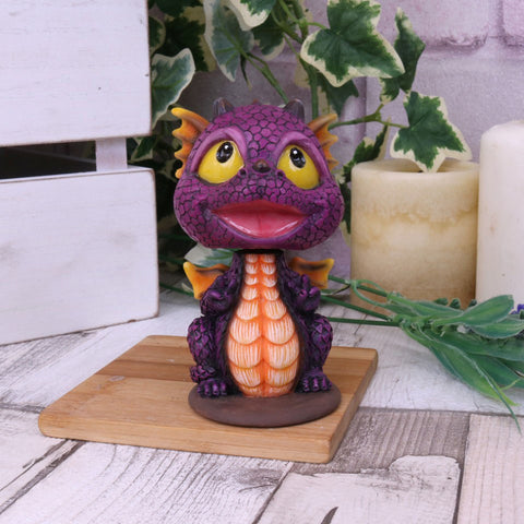 Bobagon Bobblehead Dragon