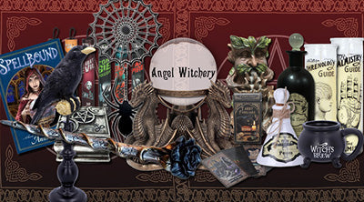 The Angel Witchery