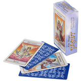 De Los Angeles Tarot Cards | Angel Clothing