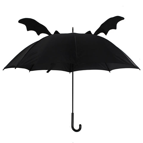 3D Bat Umbrella | Angel Clothing