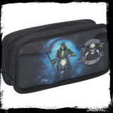 3D Pencil Case Gunslinger by James Ryman | Angel Clothing