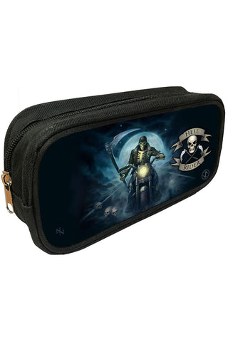 James Ryman Gunslinger 3D Pencil Case | Angel Clothing