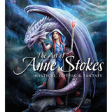 The Art of Anne Stokes | Angel Clothing