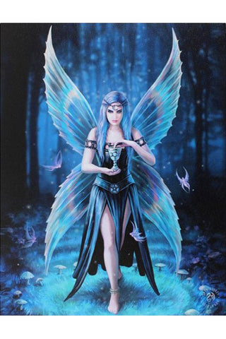 Anne Stokes Enchantment Picture | Angel Clothing